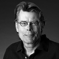 Stephen King - Bücherreihenfolgen